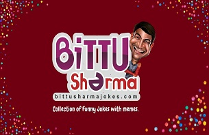 Bittu Sharma Jokes